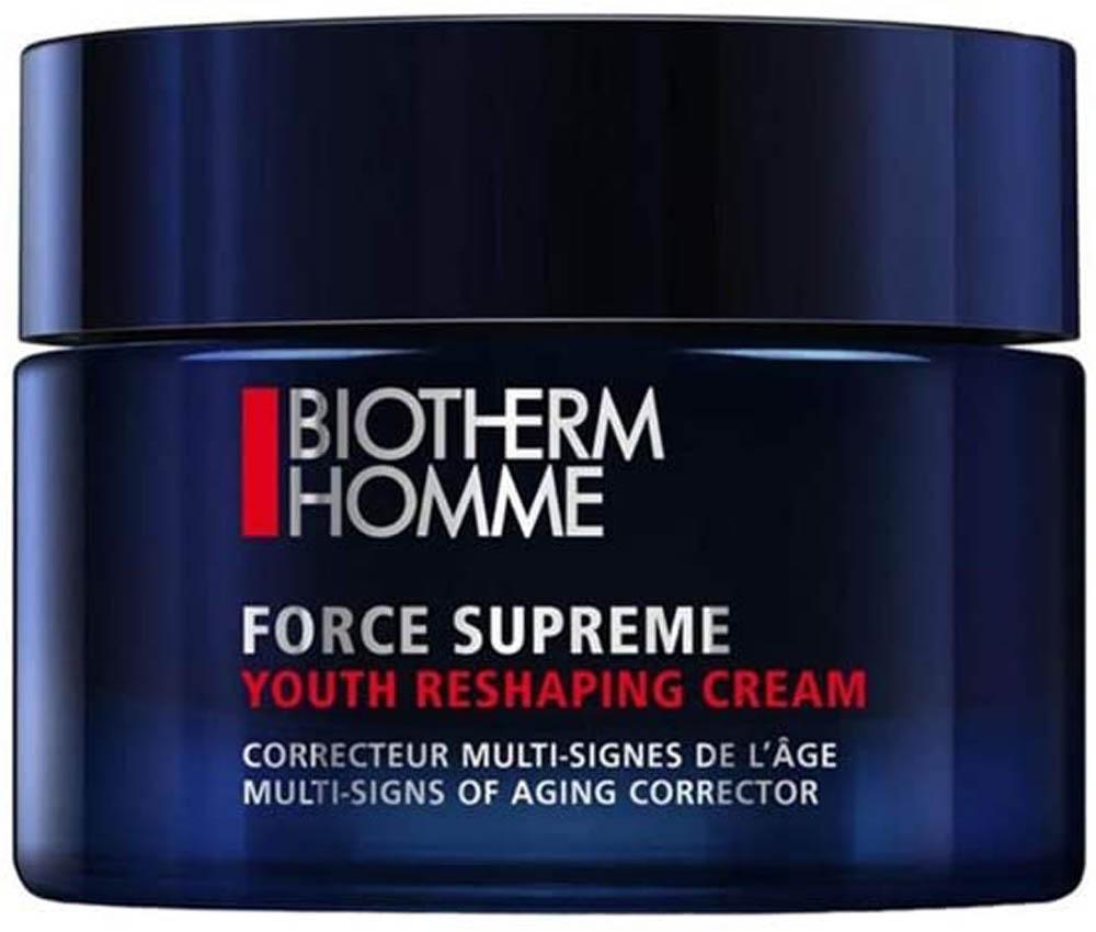 Crema antiarrugas para hombre Biotherm 72032