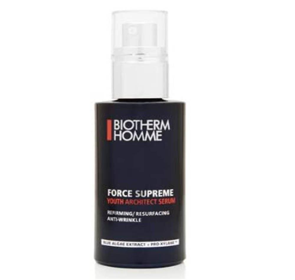 Crema facial para hombre Biotherm Homme Force Extrême Serum