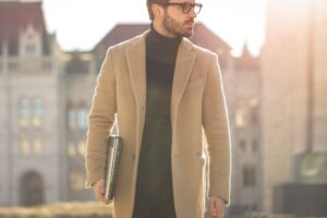 Los 10 mejores abrigos largos de hombre