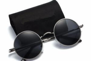 Las 9 mejores gafas de sol redondas para hombre