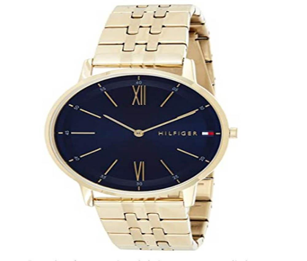 Reloj de oro de hombre Tommy Hilfiger 1791513