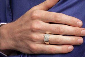 Los 10 mejores anillos de oro de hombre