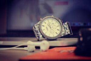 Los 12 mejores relojes grandes de hombre