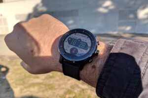 Los 10 mejores relojes deportivos de hombre